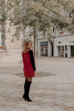 Avis Le Closet louer ses vetements dressin infini et eco-responsable - Blog Mangue Poudrée - Blog mode et lifestyle à reims influenceuse - 02