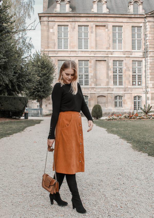 Avis Le Closet louer ses vetements dressin infini et eco-responsable - Blog Mangue Poudrée - Blog mode et lifestyle à reims influenceuse - 03