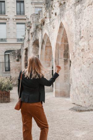 Avis Le Closet louer ses vetements dressin infini et eco-responsable - Blog Mangue Poudrée - Blog mode et lifestyle à reims influenceuse - 05