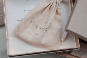 Avis box emma & chloé septembre 2019 contenu bijoux or - Blog Mangue Poudrée - Blog mode et lifestyle à Reims influenceuse - 02