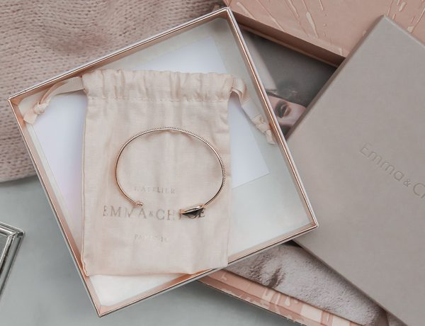 Box Emma & Chloé Septembre 2019 : la box bijoux qui a du style
