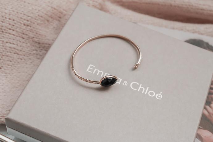 Avis box emma & chloé septembre 2019 contenu bijoux or - Blog Mangue Poudrée - Blog mode et lifestyle à Reims influenceuse - 07