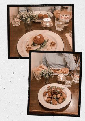 Les 5 petites choses #8 - bonnes adresses reims le tablier - Blog Mangue Poudrée - Blog beauté, mode et lifestyle à Reims influenceuse