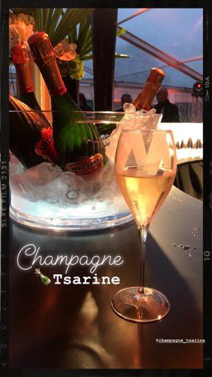 Les 5 petites choses #8 - event Tasrine nouvelle cuvée Orium - Blog Mangue Poudrée - Blog beauté, mode et lifestyle à Reims influenceuse