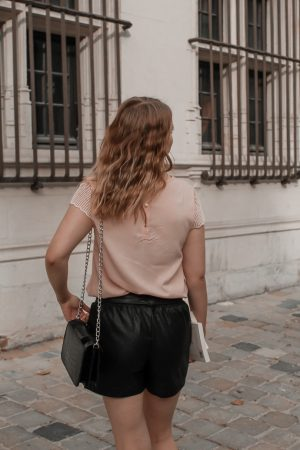 Look de rentrée kiabi bastignes sezane - Blog Mangue Poudrée - Blog beauté et lifestyle à Reims influenceueuse - 08