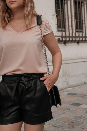 Look de rentrée kiabi bastignes sezane - Blog Mangue Poudrée - Blog beauté et lifestyle à Reims influenceueuse - 10