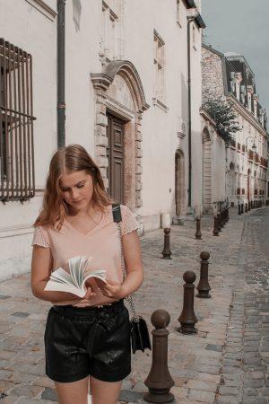 Look de rentrée kiabi bastignes sezane - Blog Mangue Poudrée - Blog beauté et lifestyle à Reims influenceueuse - 19