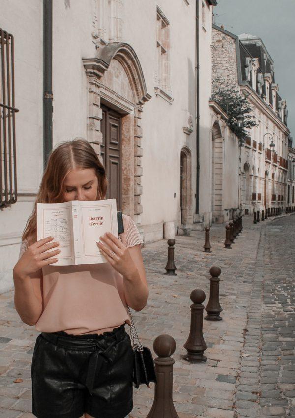 Look de rentrée kiabi bastignes sezane - Blog Mangue Poudrée - Blog beauté et lifestyle à Reims influenceueuse - 22