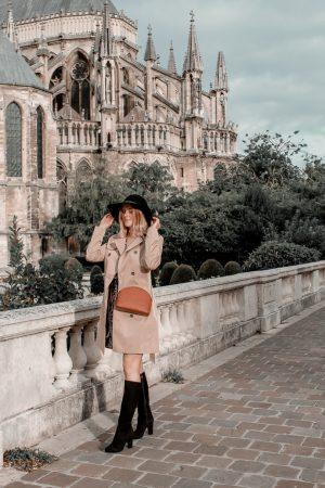 Look le closet le retour de l'automne - Blog Mangue Poudrée - Blog mode et lifestyle à Reims influenceuse - 03