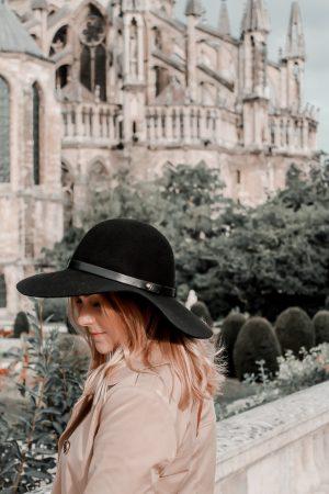 Look le closet le retour de l'automne - Blog Mangue Poudrée - Blog mode et lifestyle à Reims influenceuse - 04