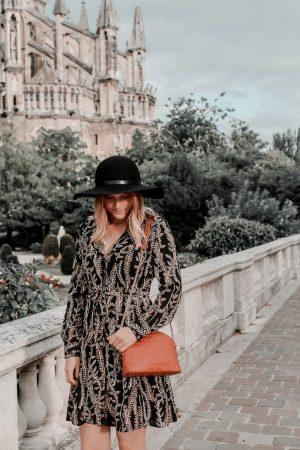 Look le closet le retour de l'automne - Blog Mangue Poudrée - Blog mode et lifestyle à Reims influenceuse - 05