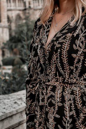 Look le closet le retour de l'automne - Blog Mangue Poudrée - Blog mode et lifestyle à Reims influenceuse - 11