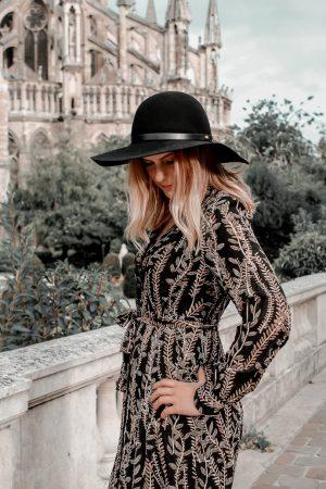 Look le closet le retour de l'automne - Blog Mangue Poudrée - Blog mode et lifestyle à Reims influenceuse - 12