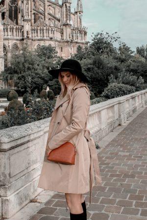 Look le closet le retour de l'automne - Blog Mangue Poudrée - Blog mode et lifestyle à Reims influenceuse - 19