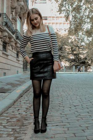Mon look d'automne à Paris rue de l'université 8eme - Blog Mangue Poudrée - Blog mode et lifestyle à Reims influenceuse - 10