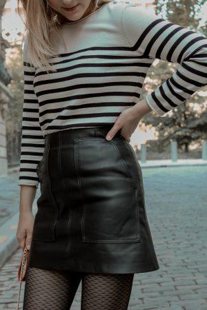 Mon look d'automne à Paris rue de l'université 8eme - Blog Mangue Poudrée - Blog mode et lifestyle à Reims influenceuse - 15