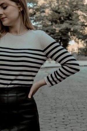 Mon look d'automne à Paris rue de l'université 8eme - Blog Mangue Poudrée - Blog mode et lifestyle à Reims influenceuse - 16