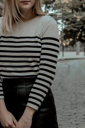 Mon look d'automne à Paris rue de l'université 8eme - Blog Mangue Poudrée - Blog mode et lifestyle à Reims influenceuse - 17