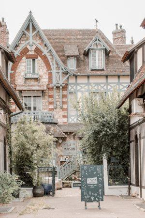 Que faire à Deauville et Trouvuille en 1 week-end ? - Blog Mangue Poudrée - Blog beauté et lifestyle à Reims Paris influenceuse 04