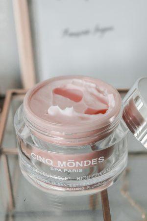 Avis élixir précieux 5 Mondes et crème riche de jeunesse - Blog Mangue Poudrée - Blog beauté et lifestyle à Reims Influenceuse - 05