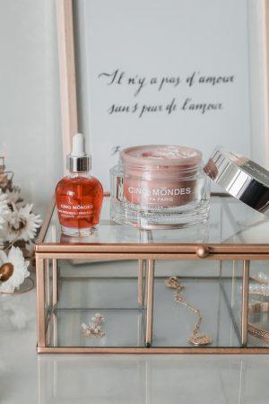 Avis élixir précieux 5 Mondes et crème riche de jeunesse - Blog Mangue Poudrée - Blog beauté et lifestyle à Reims Influenceuse - 07
