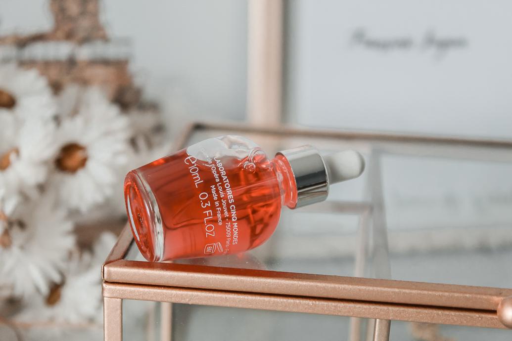 Avis élixir précieux 5 Mondes et crème riche de jeunesse - Blog Mangue Poudrée - Blog beauté et lifestyle à Reims Influenceuse - 14