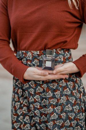 Avis Sillages Paris parfum personnalisé sur-mesure - Blog Mangue Poudrée - Blog beauté, mode et lifestyle à Reims et Paris influenceuse - 02