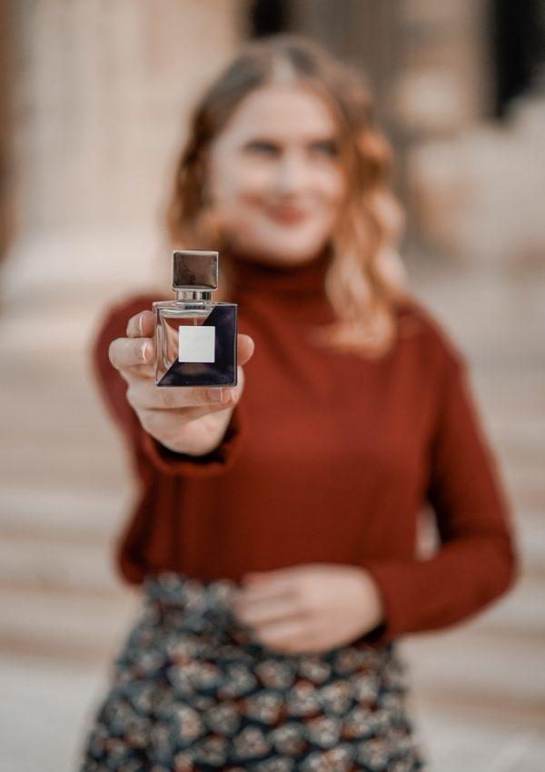 J'ai créé mon parfum personnalisé avec Sillages Paris