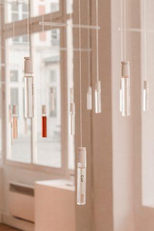 Avis Sillages Paris parfum personnalisé sur-mesure - Blog Mangue Poudrée - Blog beauté, mode et lifestyle à Reims et Paris influenceuse - 04