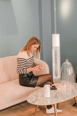 Avis Sillages Paris parfum personnalisé sur-mesure - Blog Mangue Poudrée - Blog beauté, mode et lifestyle à Reims et Paris influenceuse - 06