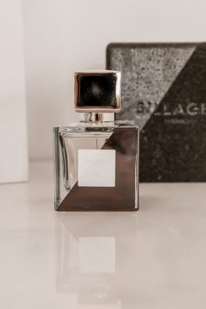 Avis Sillages Paris parfum personnalisé sur-mesure - Blog Mangue Poudrée - Blog beauté, mode et lifestyle à Reims et Paris influenceuse - 07