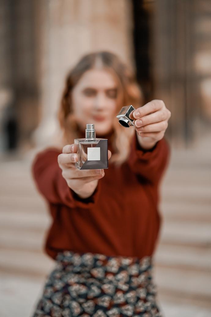 Avis Sillages Paris parfum personnalisé sur-mesure - Blog Mangue Poudrée - Blog beauté, mode et lifestyle à Reims et Paris influenceuse - 11