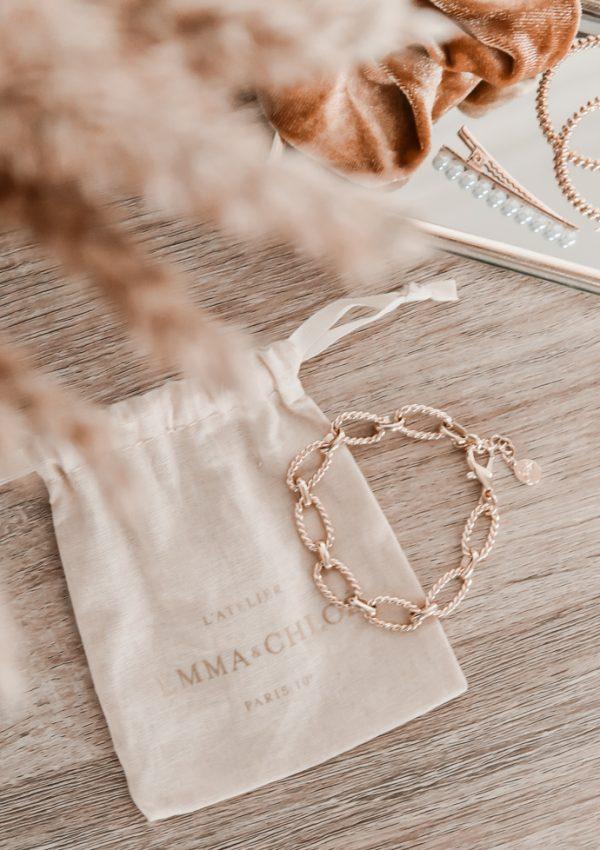 Emma & Chloé : la box bijoux qui a du style