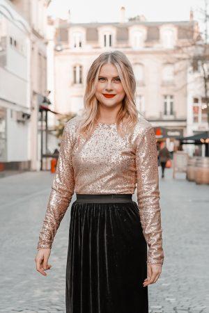 Bilan 2019 et mes projets pour 2020 - Blog Mangue Poudrée - Blog mode et lifestyle à Paris et Reims - 01