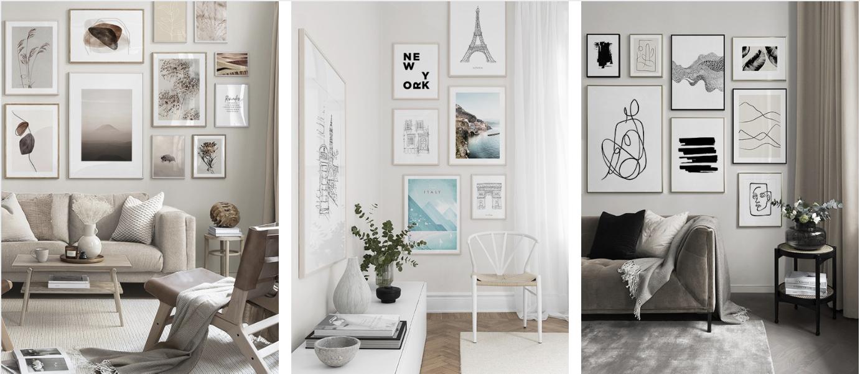 Ma sélection d'affiches Desenio - Blog Mangue Poudrée - Blog mode & Lifestyle à Reims Paris - 01