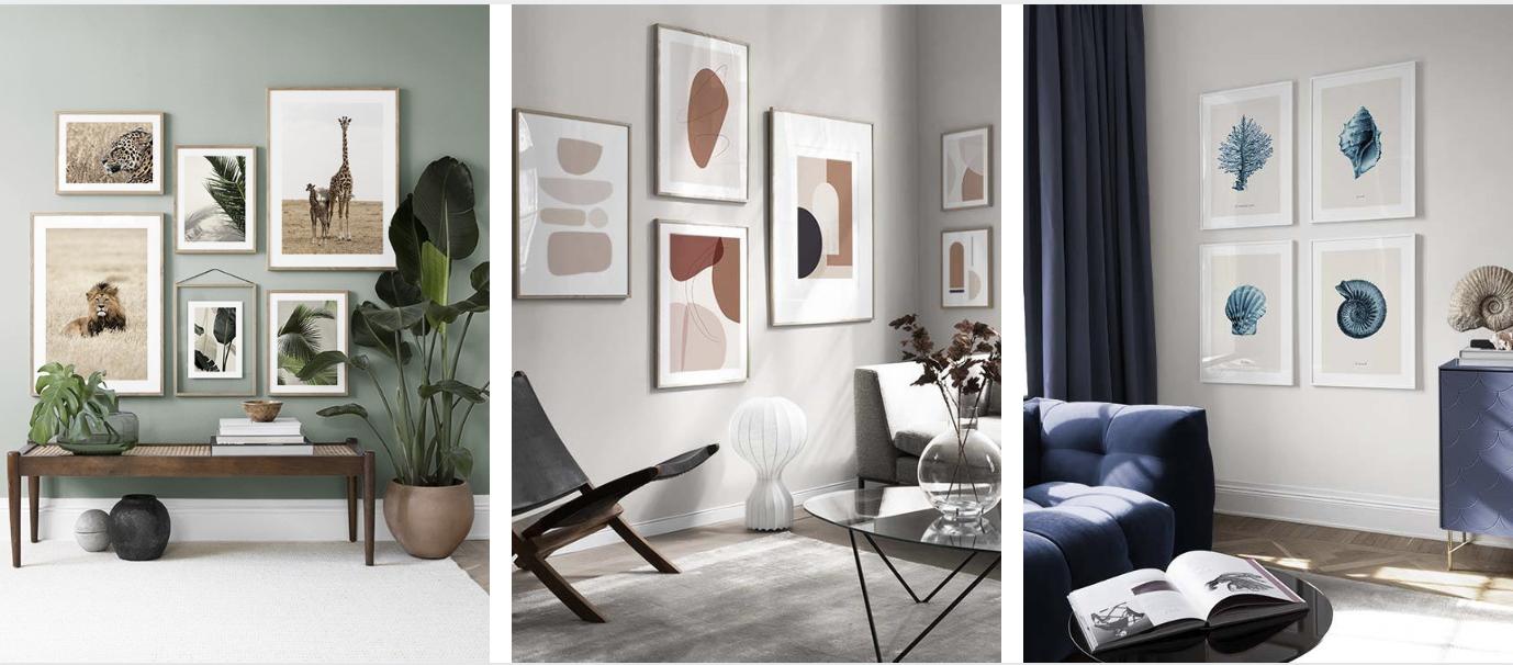 Ma sélection d'affiches Desenio - Blog Mangue Poudrée - Blog mode & Lifestyle à Reims Paris - 02