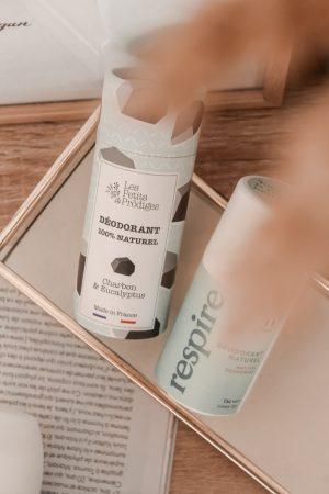 Mes 5 déodorants naturels et efficaces favoris - Blog Mangue Poudrée - Blog beauté et Lifestyle Paris Reims influenceuse - 08