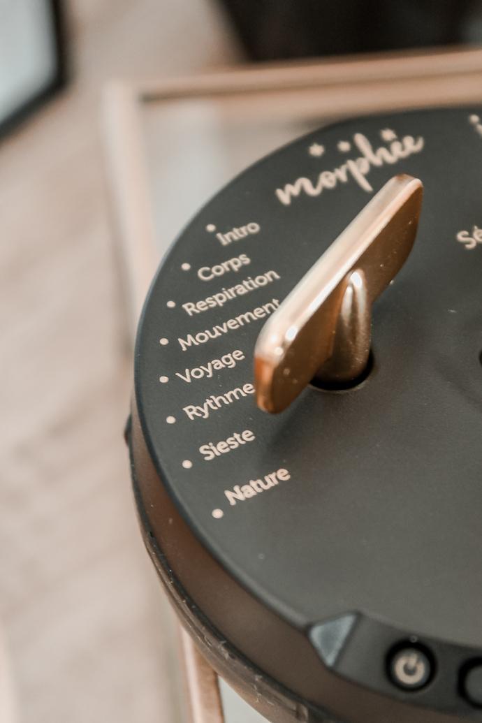 Mon avis sur la box Morphée méditer pour mieux dormir - Blog Mangue Poudrée - Blog mode et lifestyle - influenceuse paris reims - 01
