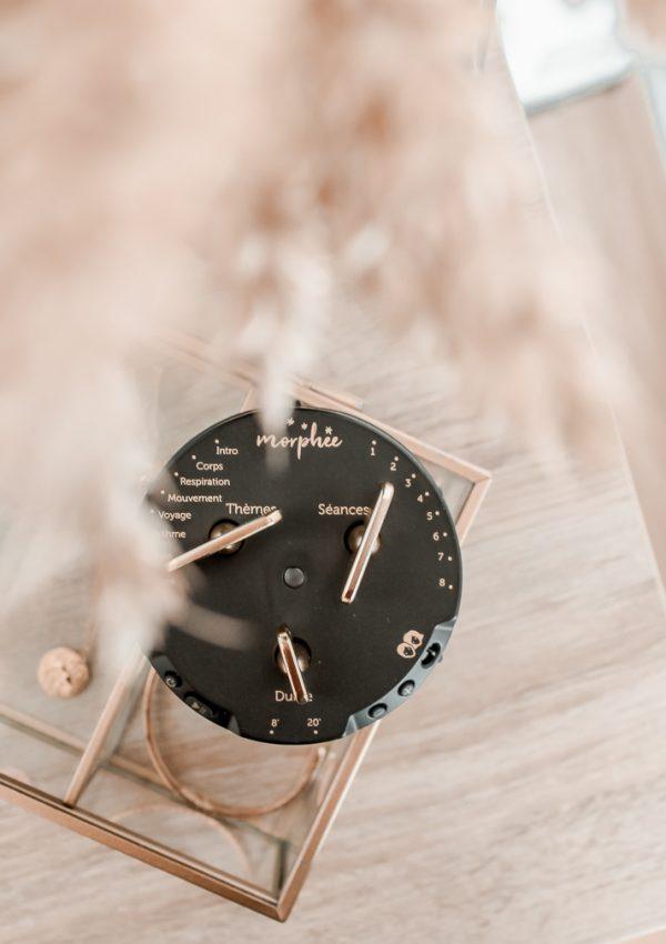 Mon avis sur la box Morphée méditer pour mieux dormir - Blog Mangue Poudrée - Blog mode et lifestyle - influenceuse paris reims - 03