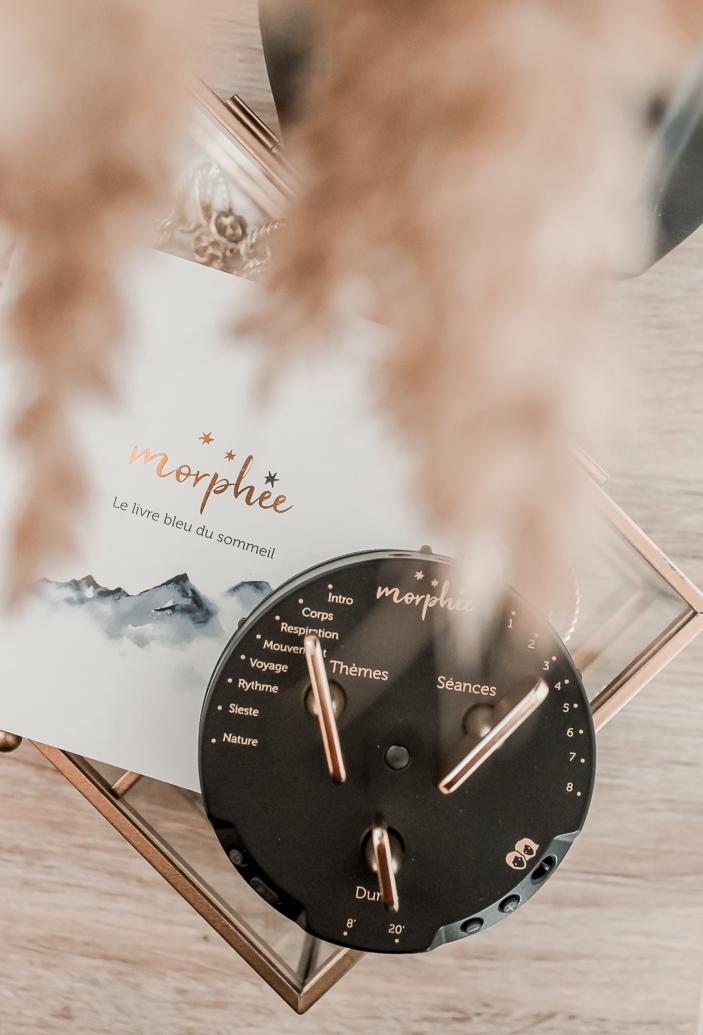Mon avis sur la box Morphée méditer pour mieux dormir - Blog Mangue Poudrée - Blog mode et lifestyle - influenceuse paris reims - 04