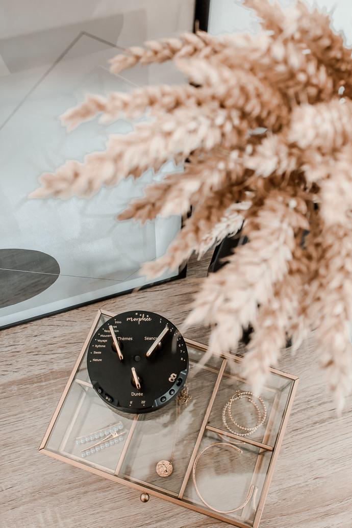 Mon avis sur la box Morphée méditer pour mieux dormir - Blog Mangue Poudrée - Blog mode et lifestyle - influenceuse paris reims - 05