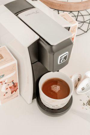 Mon moment cocooning avec SPECIAL.T avis machine à thé - Blog Mangue Poudrée - Blog mode et lifestyle à Reims influenceuse Paris - 05
