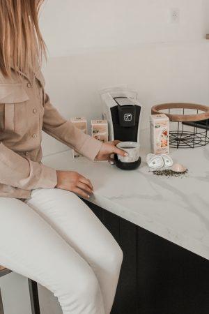 Mon moment cocooning avec SPECIAL.T avis machine à thé - Blog Mangue Poudrée - Blog mode et lifestyle à Reims influenceuse Paris - 08
