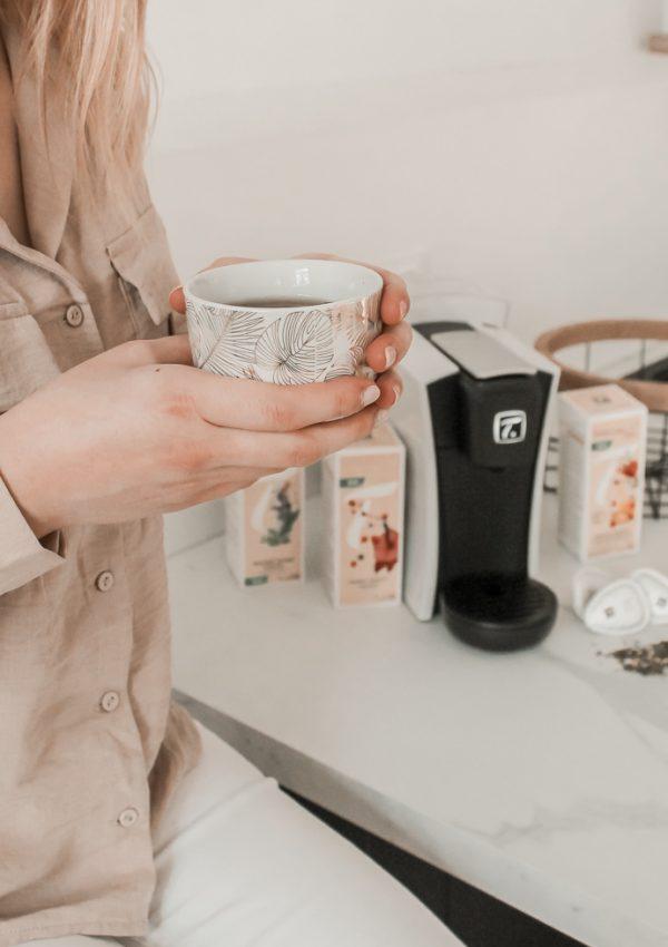 Mon moment cocooning avec SPECIAL.T avis machine à thé - Blog Mangue Poudrée - Blog mode et lifestyle à Reims influenceuse Paris - 10