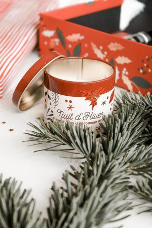 avis contenu Beautiful Box de décembre 2019 - Blog Mangue Poudrée - Blog mode et lifestyle à Reims - 03