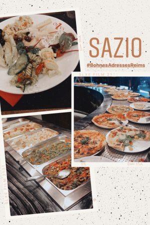 bonnes adresses reims sazio - Blog Mangue Poudrée - les 5 petites choses - blog beauté, mode et lifestyle à reims paris