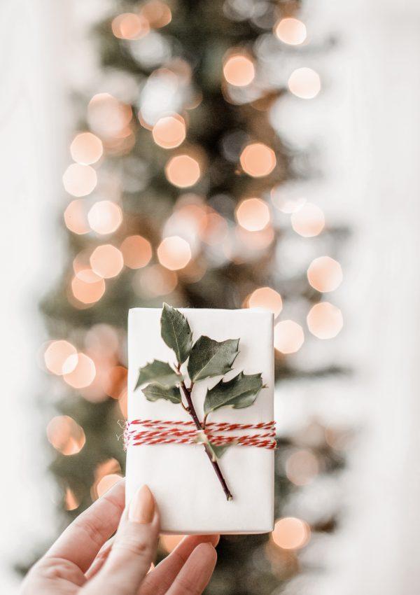 Mes idées de cadeaux de Noël (et ma sélection à moins de 25 euros)