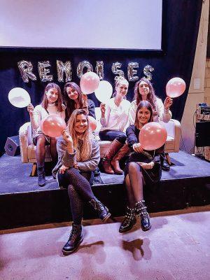 les rémoises vident leur dressing événement vide-dressing - Blog Mangue Poudrée - les 5 petites choses - blog beauté, mode et lifestyle à reims paris
