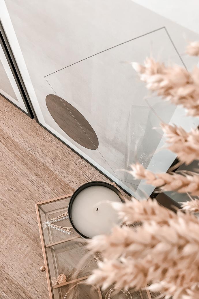 Avis Desenio Affiches cadres - deco minimaliste scandinave - blog Mangue Poudrée - Blog Mode et Lifestyle à Reims Paris influenceuse -4