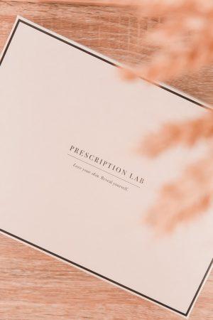 Avis Prescription Lab février 2020 contenu - Blog Mangue Poudrée - Blog mode et lifestyle à Reims paris influenceuse - 01